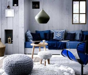 brighten up your home this winter